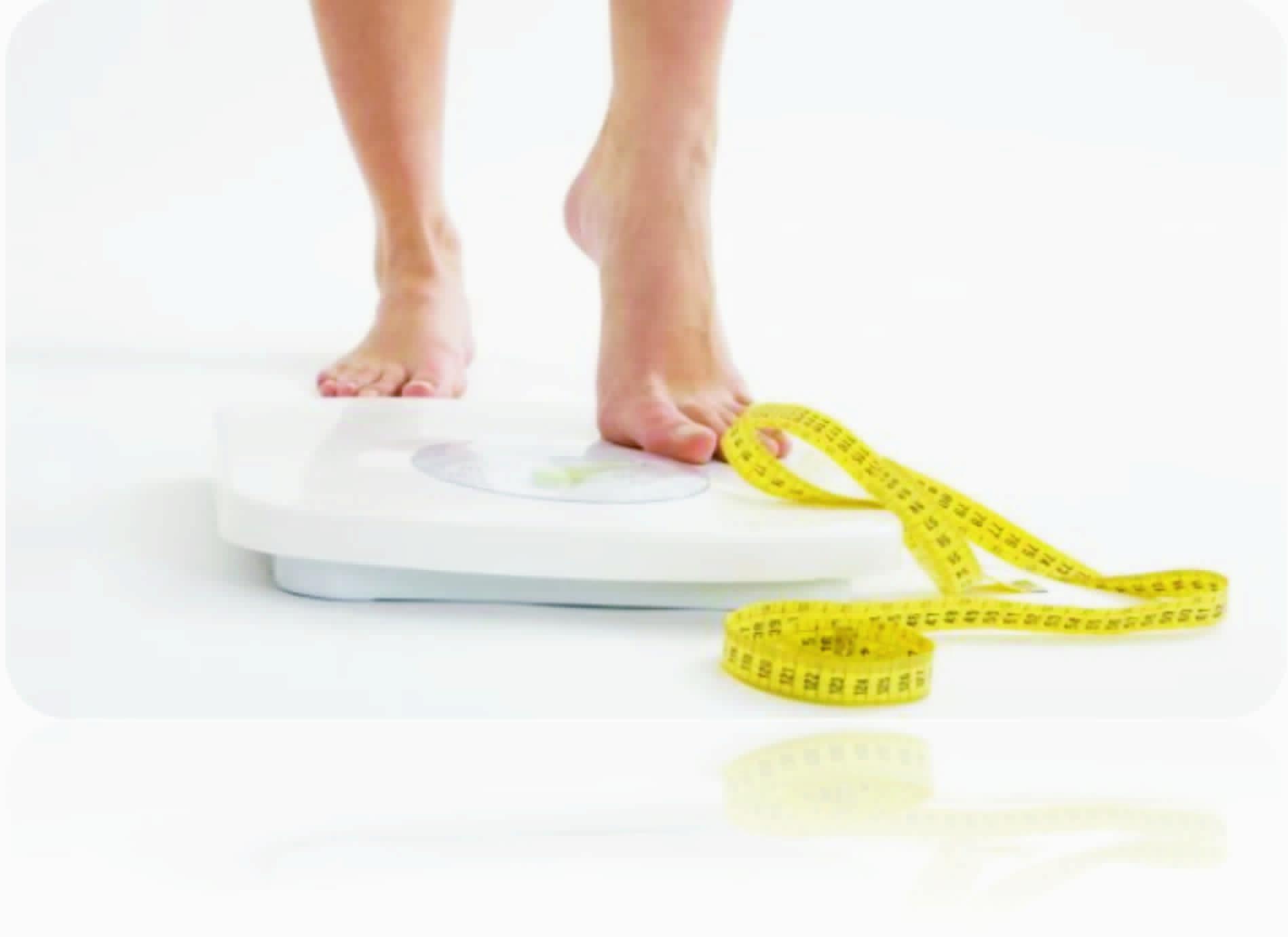 أفضل الطرق الفعالة لزيادة الوزن