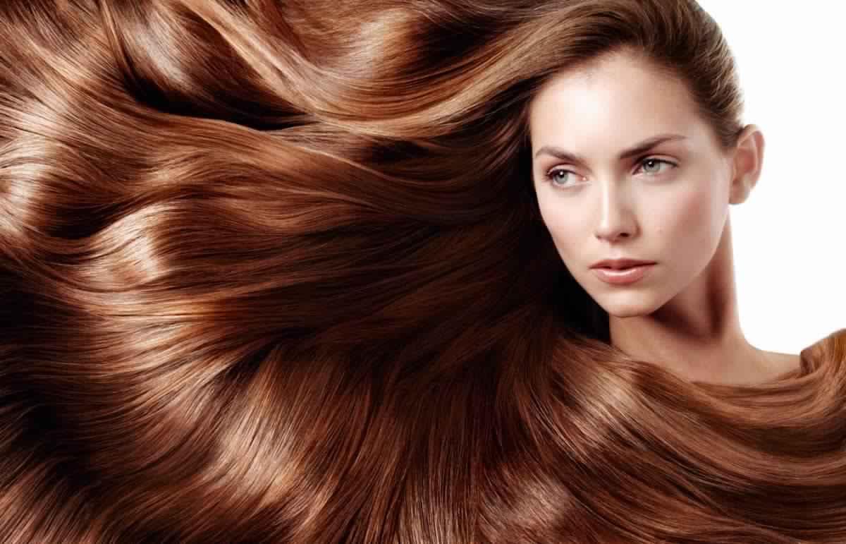 وصفات من الطبيعية لصباغة الشعر
