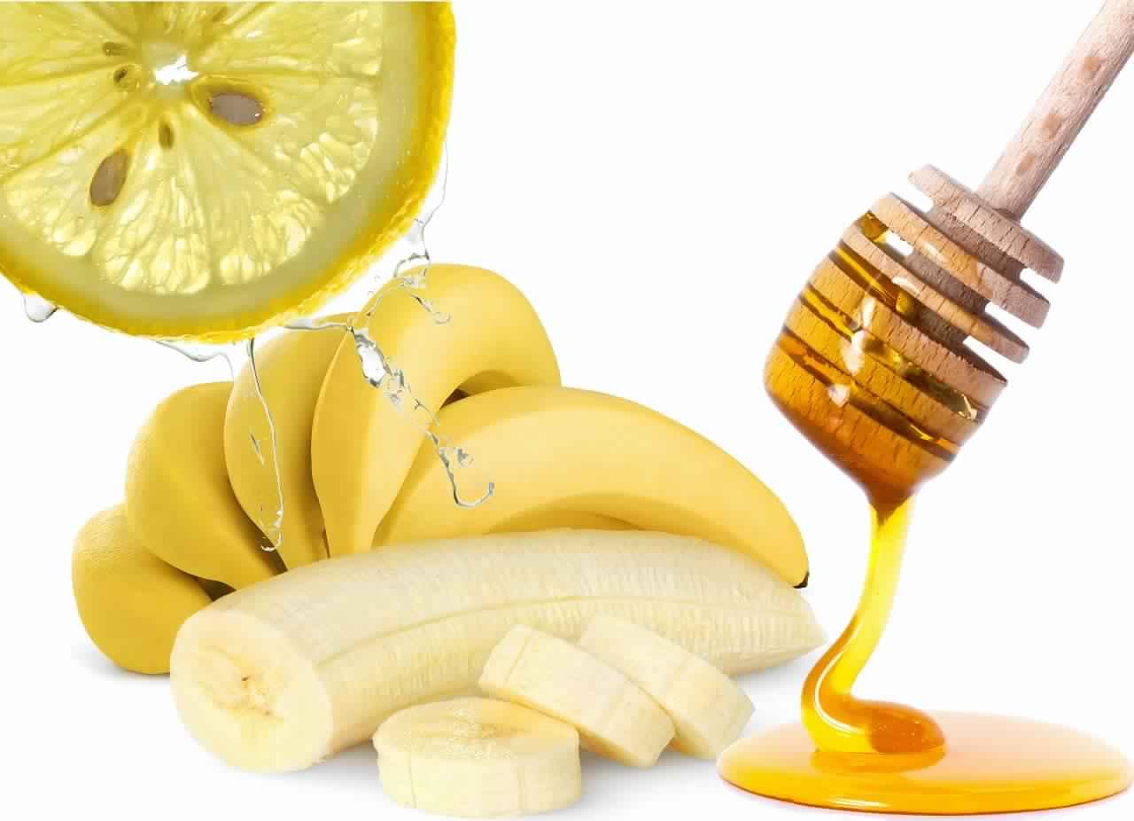 فوائد الموز الصحية والجمالية