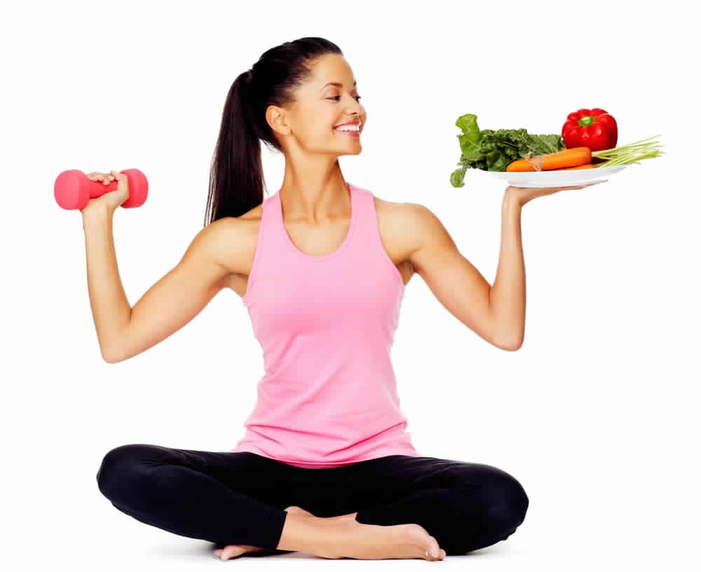 حمية غذائية سريعة وصحية لجسم رشيق