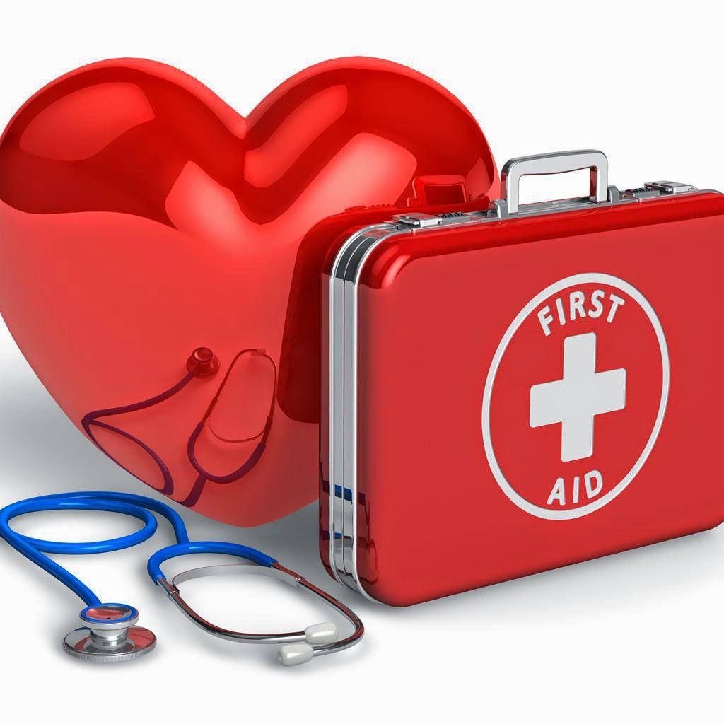 الإسعافات الأولية عند الإصابة بضيق التنفس