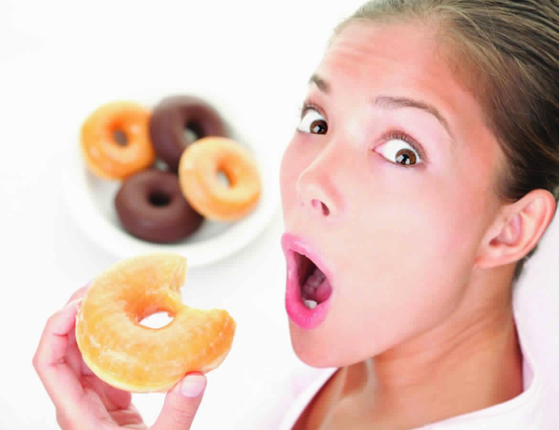 4 وصفات طبيعية لزيادة وزن جسمك