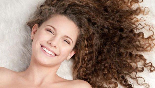 طريقة عمل تسريحة الشعر الكيرلي