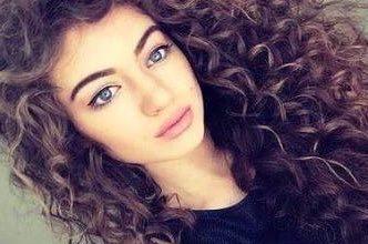 نصائح للحفاظ على الشعر الكيرلي