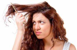 ماسك الفجل والبقدونس لعلاج الشعر التالف